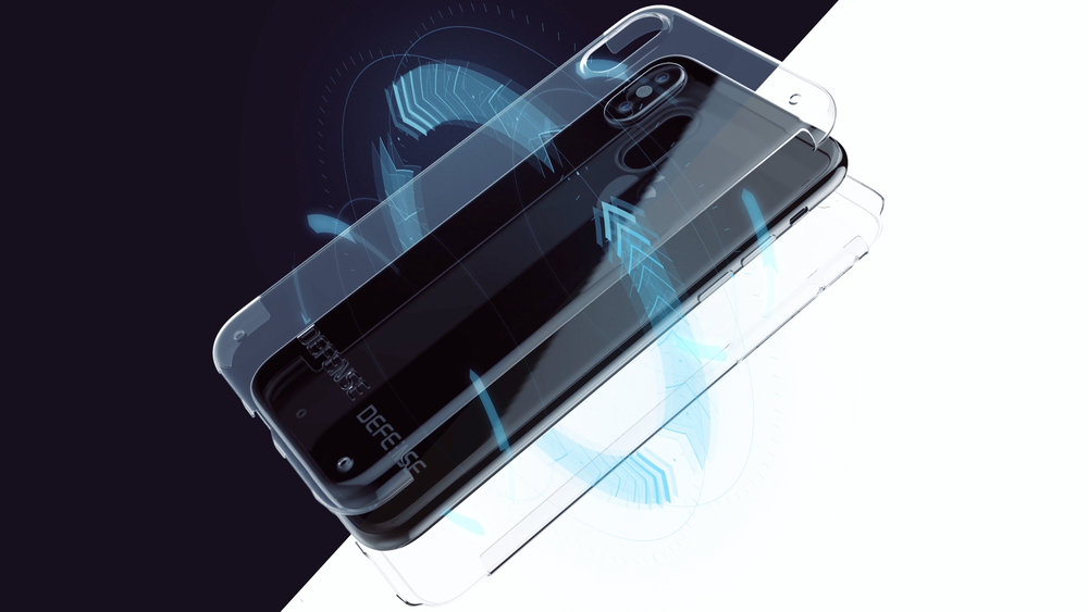 <b>Defense iPhone Collection</b> I Film & Motion Graphics