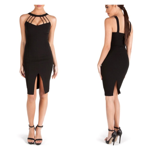 www.zacharythelabel.com Bree Dress $107