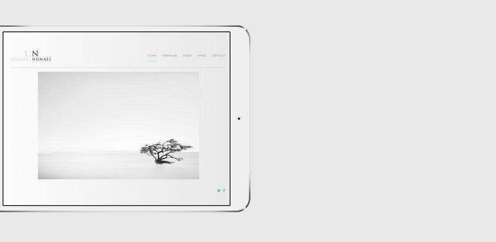 minimalist Website Design Modern Squarespace Web Design for Businesses