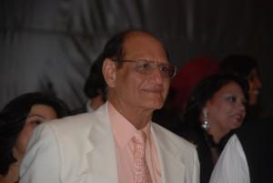 Commander Jaggi Malhotra