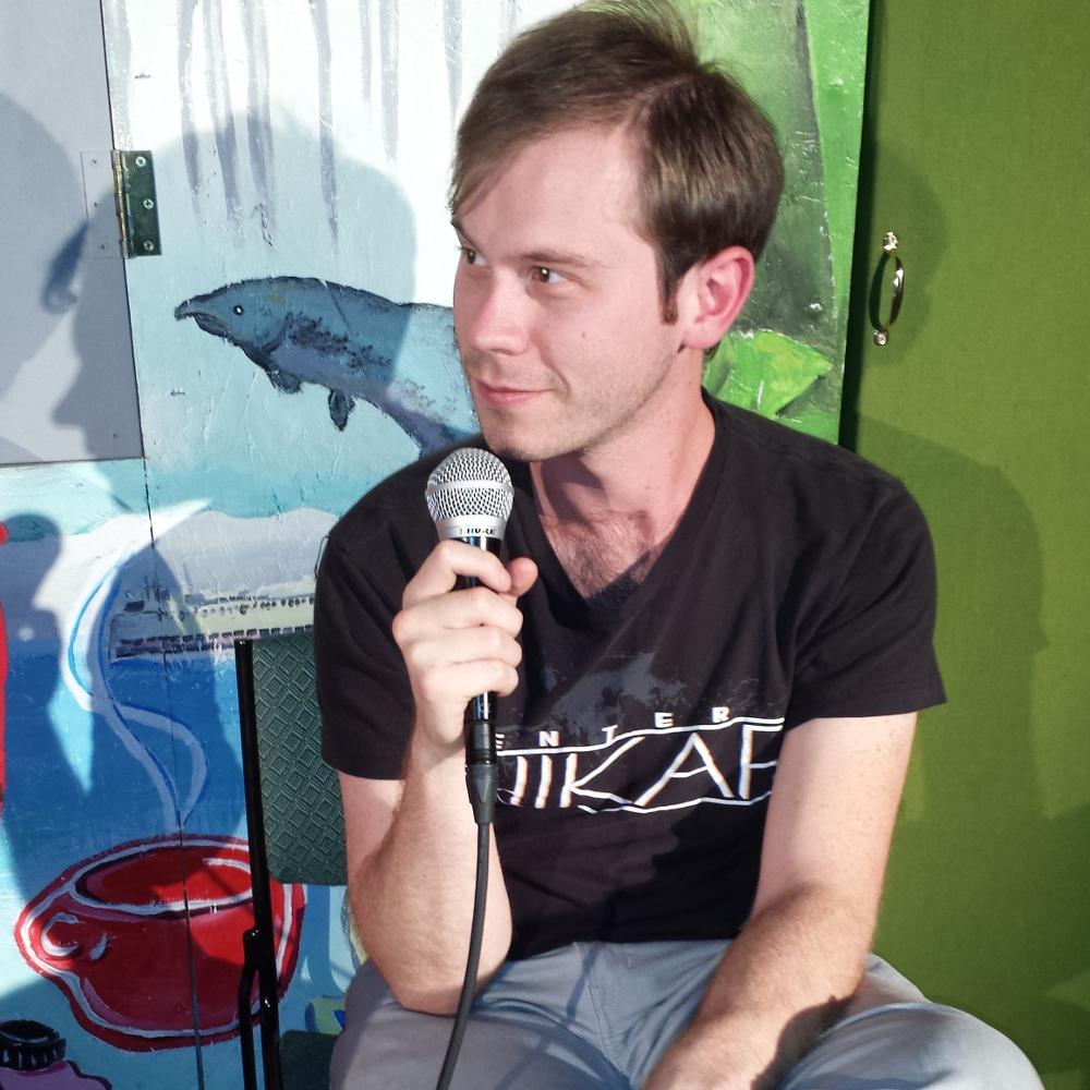 Alexander Jerabek