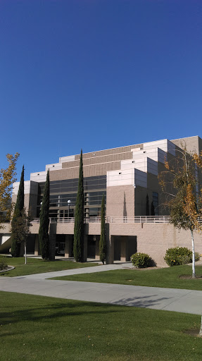 Moorpark College Performing Arts Center
