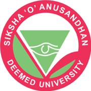 Siksha 'O' Anusandhan University Departments