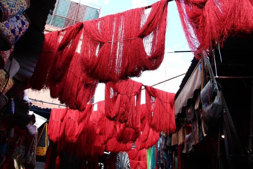 fabric souk
