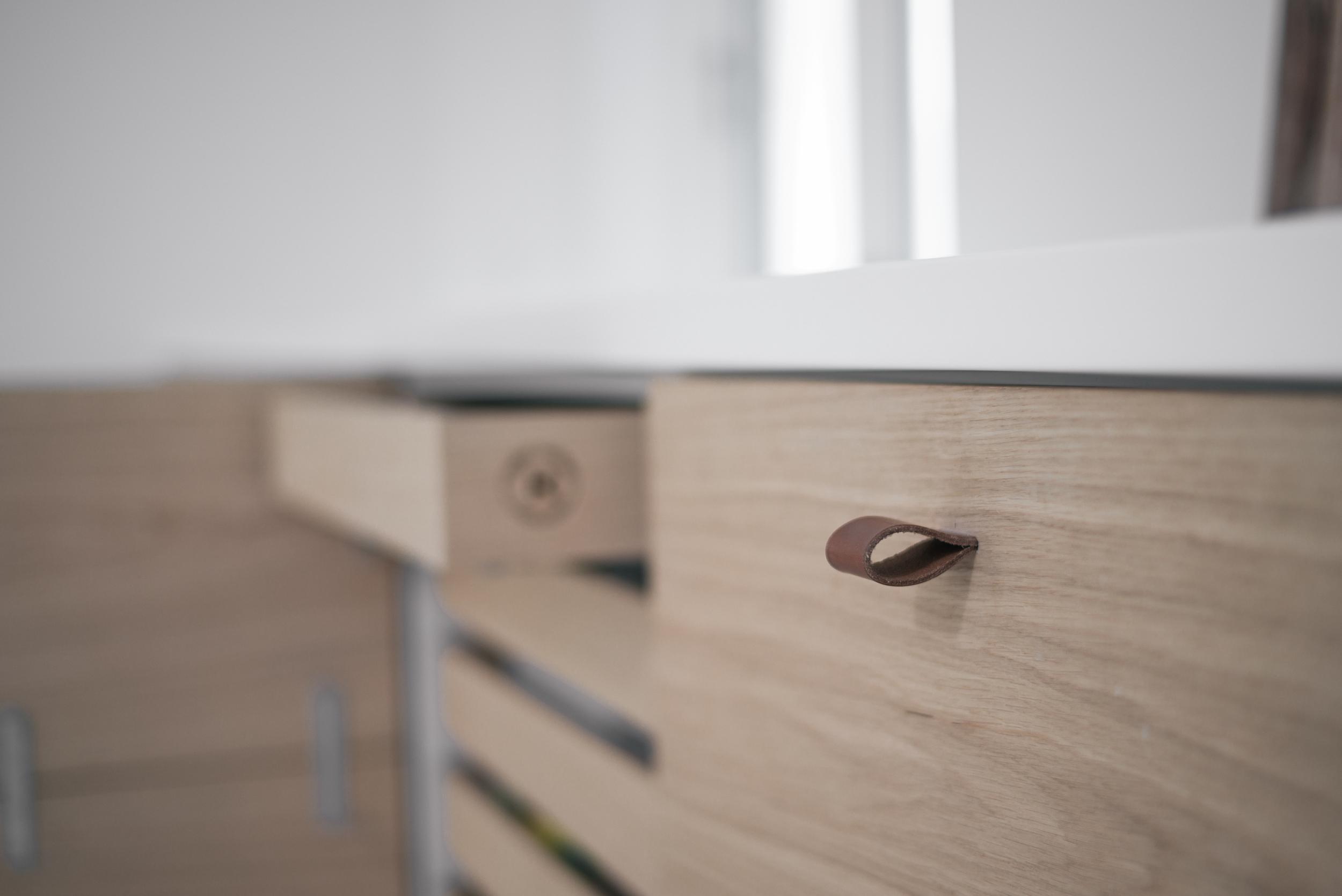 Køkken / Vejle — Linderoth Entreprise