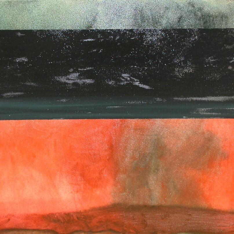 Pour, Amanda Watson artist