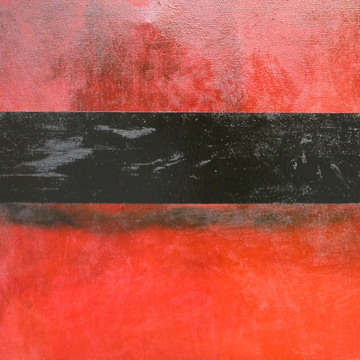 Wound, Amanda Watson artist