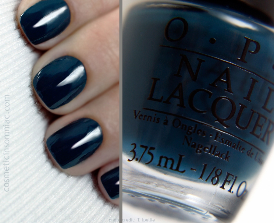 OPI Washington DC collection 4 pc mini set  CIA = Color is Awesome