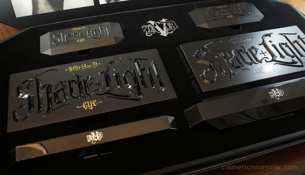 Kat Von D - Shade + Light Obsession Collector's Edition Contour Set