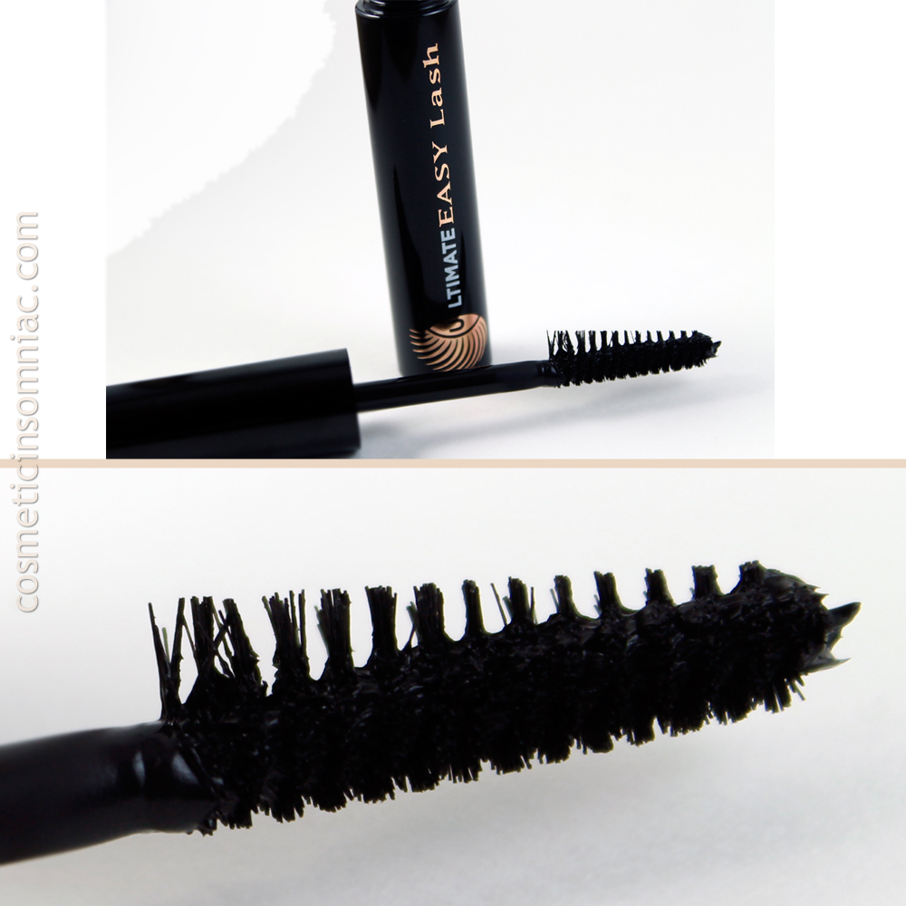 Marcelle Ultimate Easy Lash Mascara  (click to enlarge)