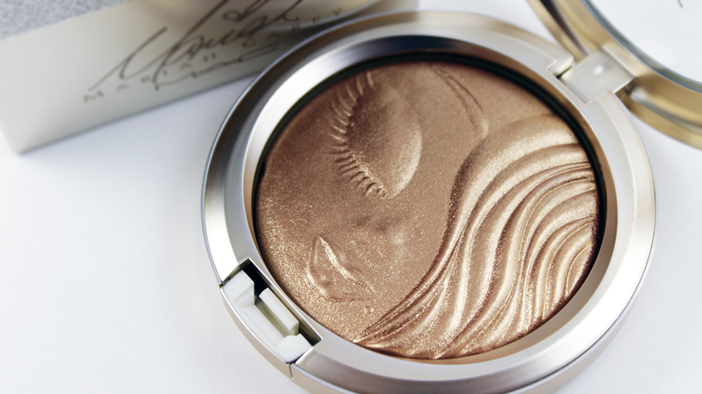 MAC x Mariah Carey Collection 2016   Extra Dimension Skinfinish - My Mimi