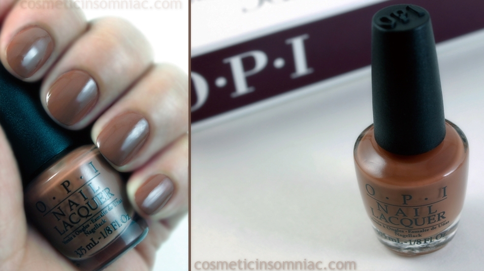 OPI Washington DC Collection 3 PC Mini set    Inside the ISABELLEtway