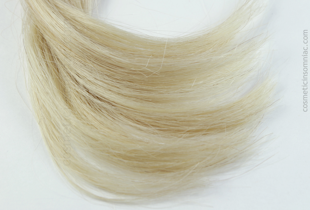Bombay Hair  Tamanna Ombre Hair Extensions  Ends of extensions