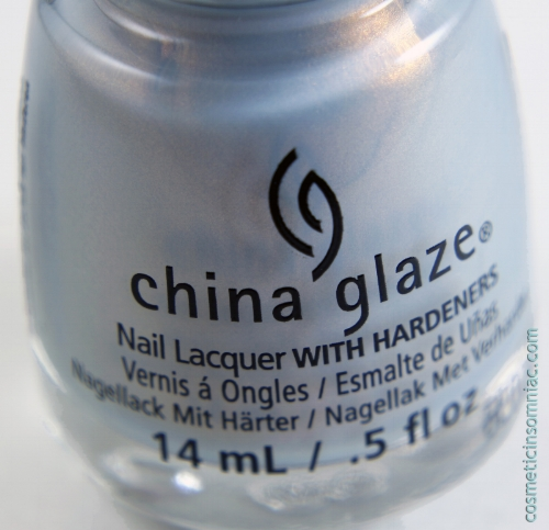 China Glaze - Pearl Jammin'  14 ml / 0.5 fl. oz.