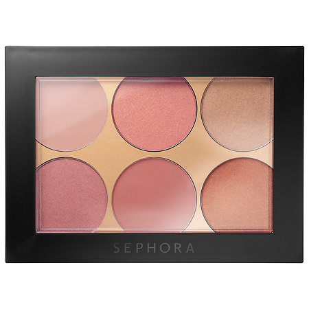 Sephora Collection      Contour Blush Palette     (photo from sephora.com)