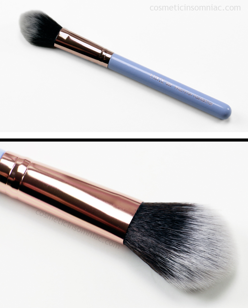 LUXIE  660 Precision Foundation Brush  $23.00 USD