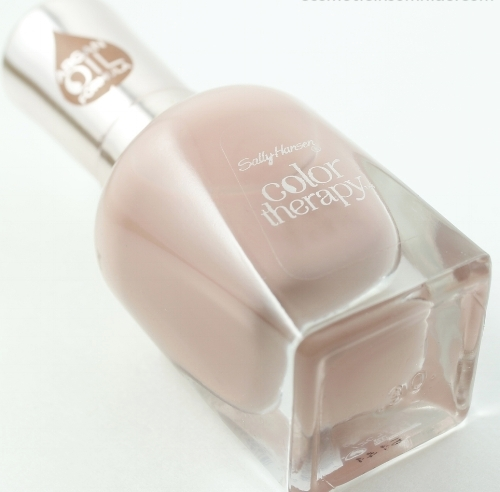 Sally Hansen Color Therapy - 190 Blushed Petal