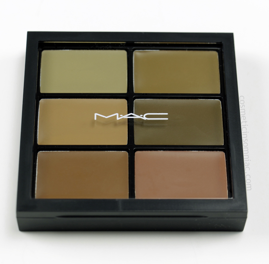 MAC   Pro Eye Palette - The Social Climber  $48.00 CAD  Made in Canada