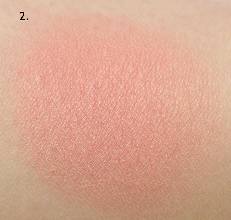 Sephora Collection Contour Blush Palette #2