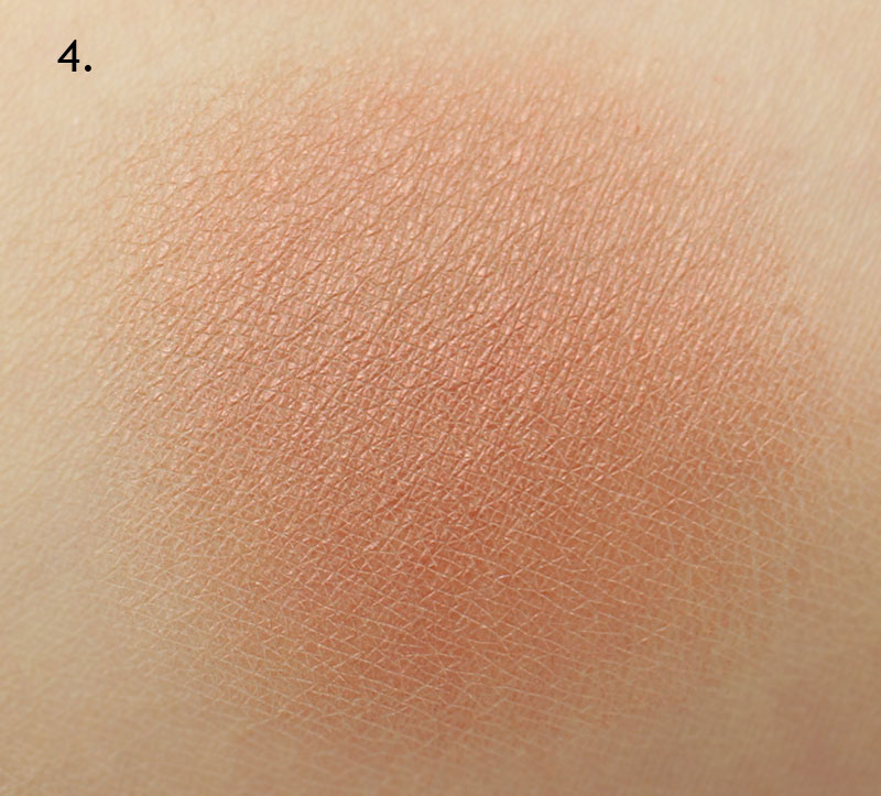 Sephora Collection Contour Blush Palette #4