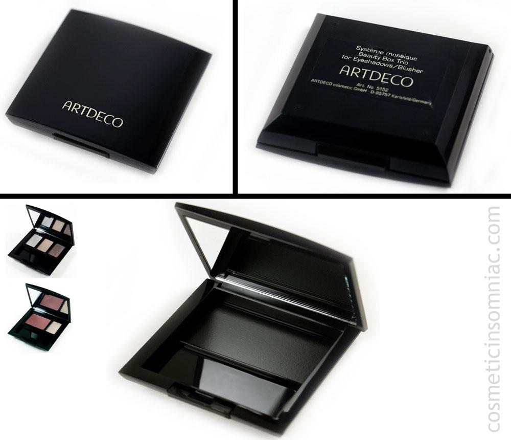 ARTDECO  Beauty Box Trio for Eyeshadow/Blusher  $15.00 CAD  Full Size