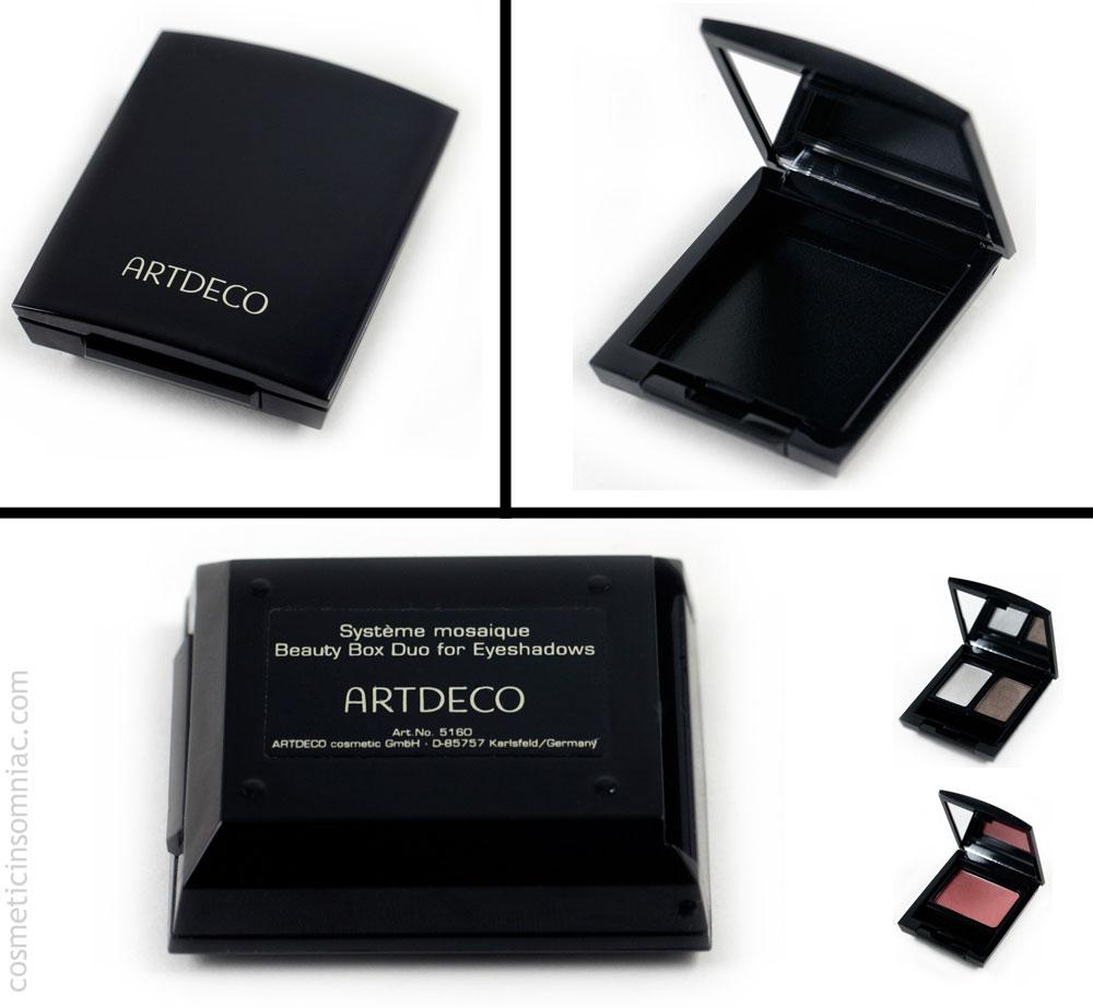 ARTDECO      Beauty Box Duo for Eyeshadows      $13.00 CAD      Full Size