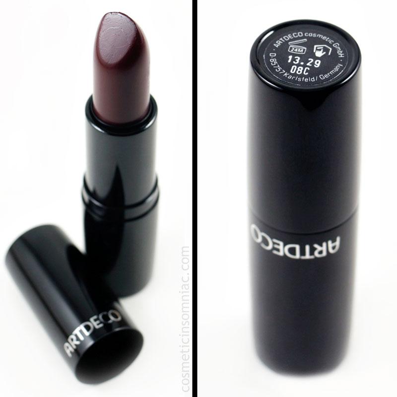 ARTDECO Perfect Color Lipstick  08  Full Size