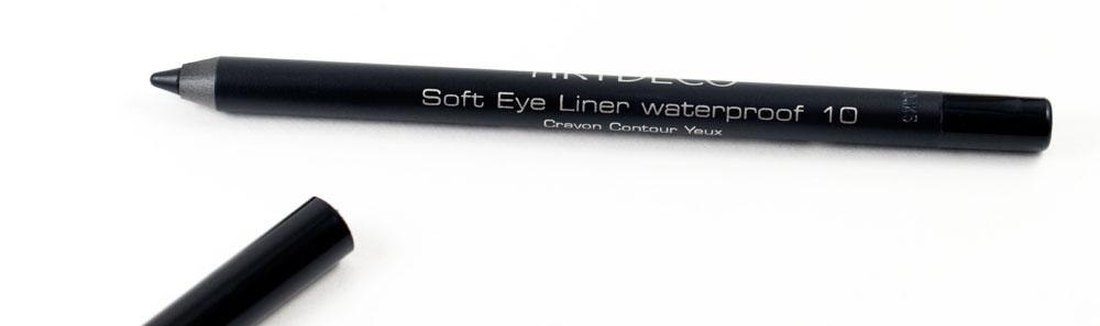 ARTDECO  Soft Eye Liner waterproof 10  Full Size