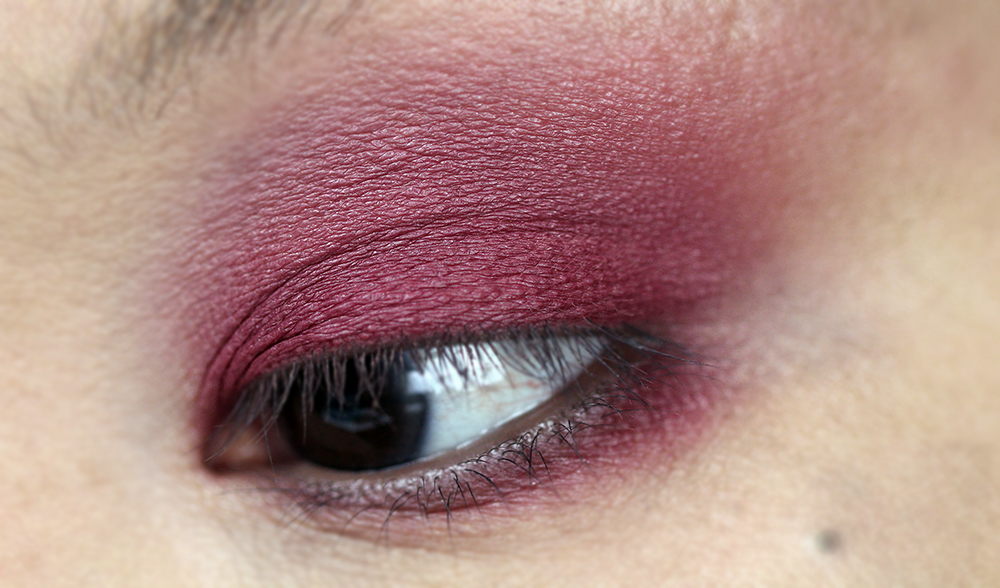 (Shade: Love Tons)  MAKEUP REVOLUTION - THE EMILY EDIT - THE WANTS