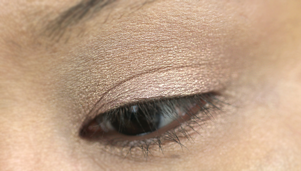 (Shade: Eve Rose)  MAKEUP REVOLUTION - THE EMILY EDIT - THE WANTS