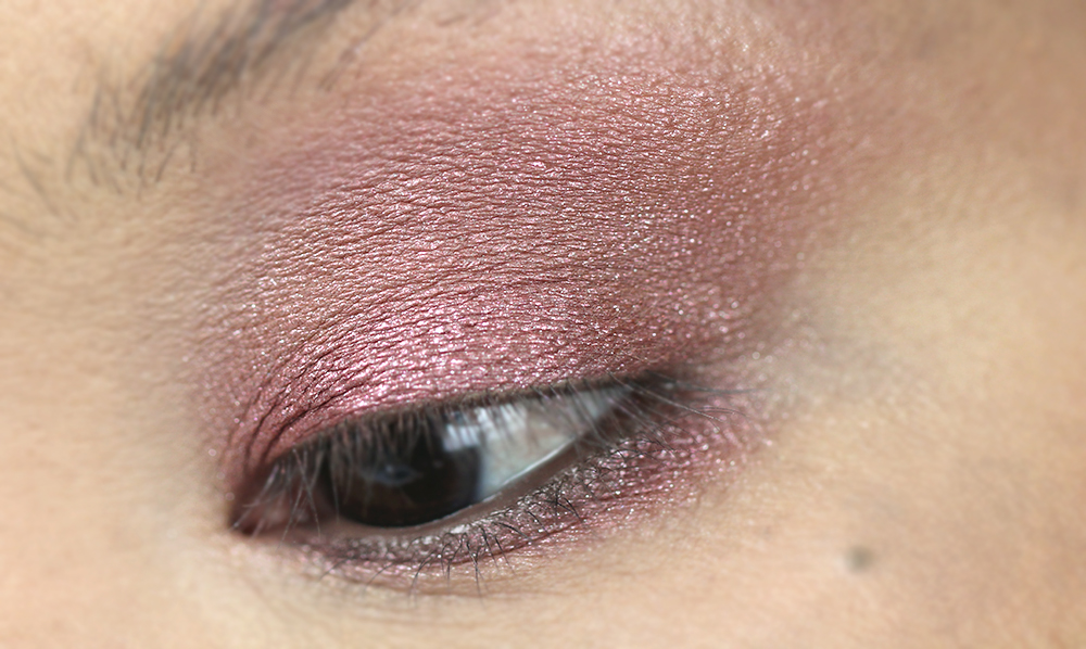 (Shade: Pizzazz)  MAKEUP REVOLUTION - THE EMILY EDIT - THE WANTS