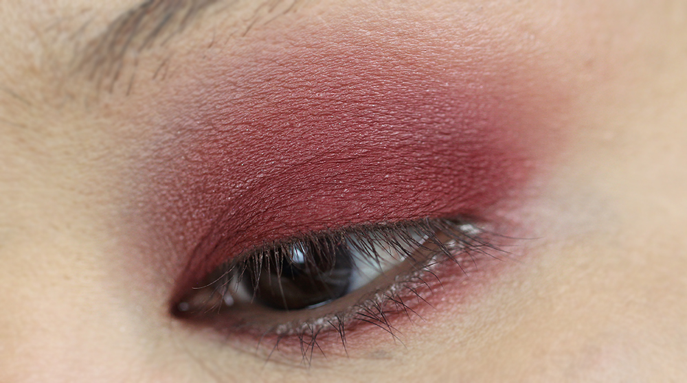 (Shade: Cheer)  MAKEUP REVOLUTION - THE EMILY EDIT - THE WANTS