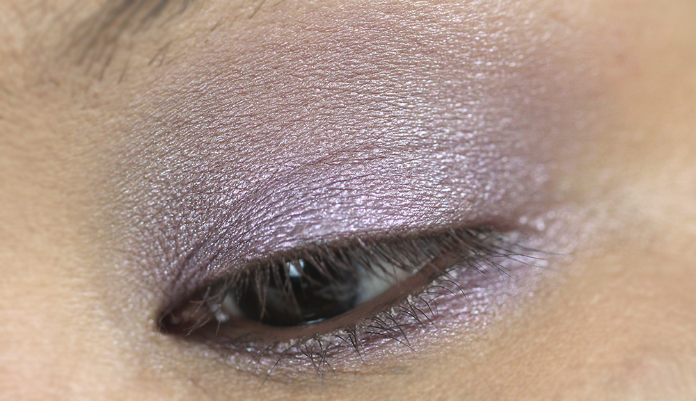 (Shade: Belle Violet)  MAKEUP REVOLUTION - THE EMILY EDIT - THE WANTS