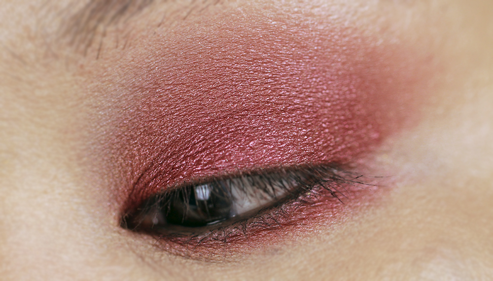 (Shade: Heartbeat)  MAKEUP REVOLUTION - THE EMILY EDIT - THE WANTS