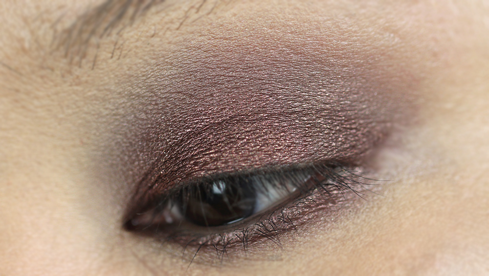 (Shade: Capricorn)  MAKEUP REVOLUTION - THE EMILY EDIT - THE WANTS