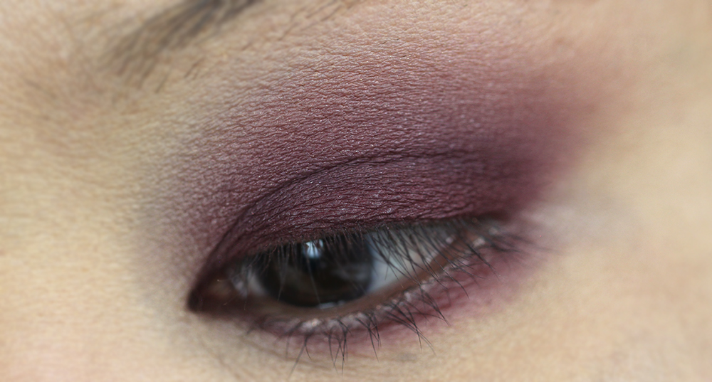 (Shade: Pi Phi)  MAKEUP REVOLUTION - THE EMILY EDIT - THE WANTS