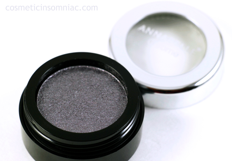 ANNABELLE Cosmetics  Chrome Single Eyeshadow - Mercury