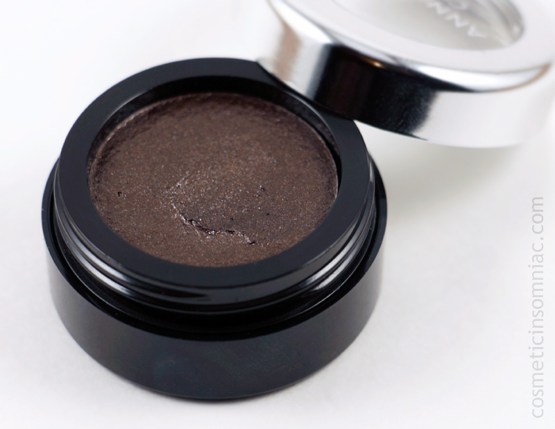ANNABELLE Cosmetics  Chrome Single Eyeshadow - Germanium