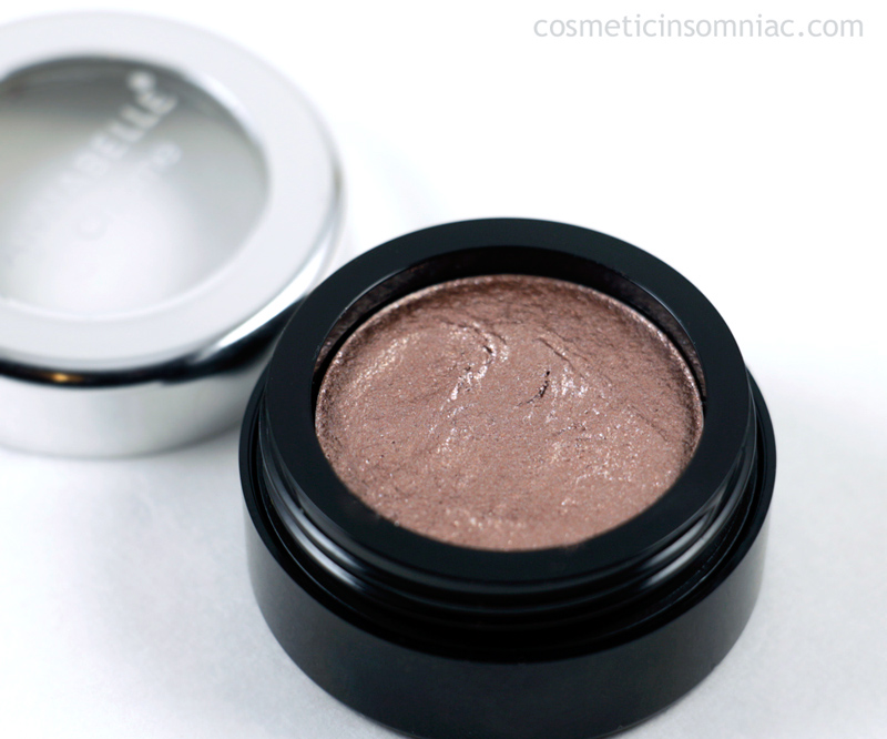 ANNABELLE Cosmetics  Chrome Single Eyeshadow - Rose Gold