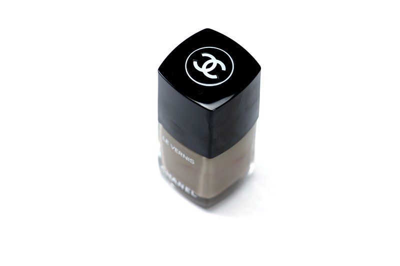 CHANEL Le Vernis Longwear Nail Colour    520 Garconne   Made in France