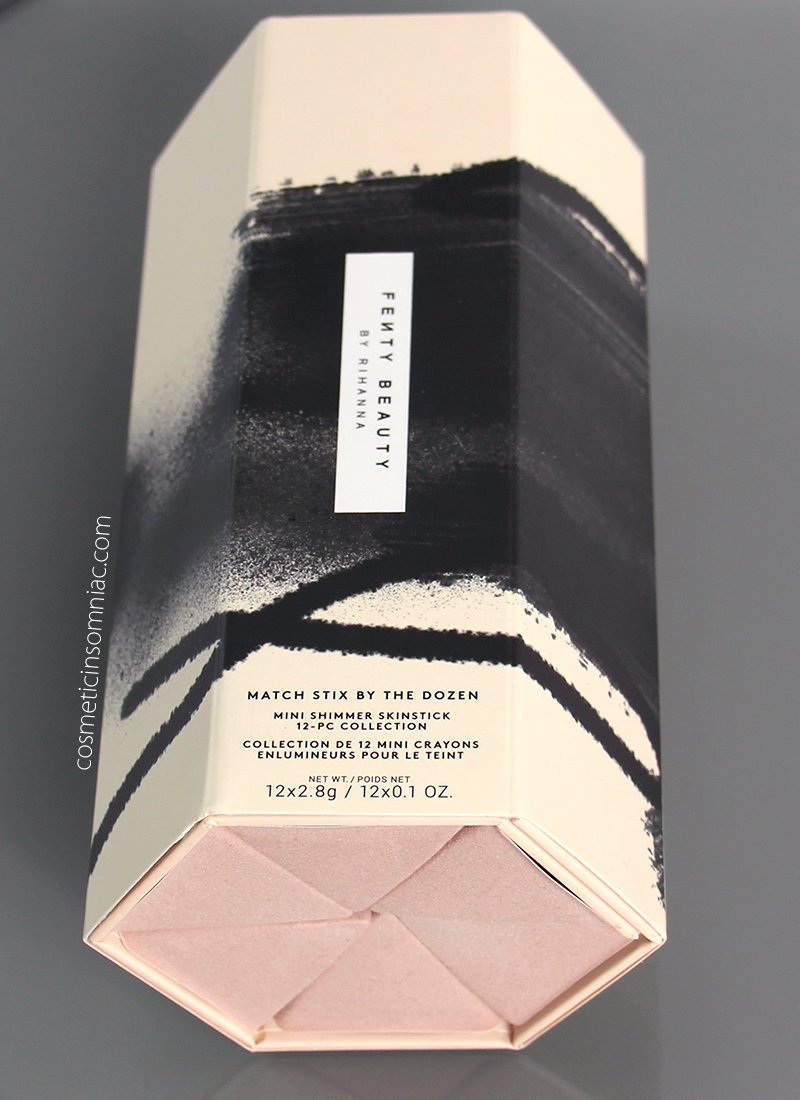 FENTY BEAUTY BY RIHANNA      MATCH STIX BY THE DOZEN      $160.00 CAD