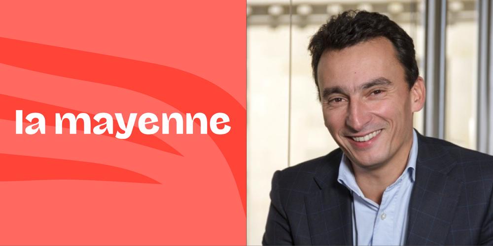La Mayenne un projet fantastique porté par Guillaume Néron-Bancel