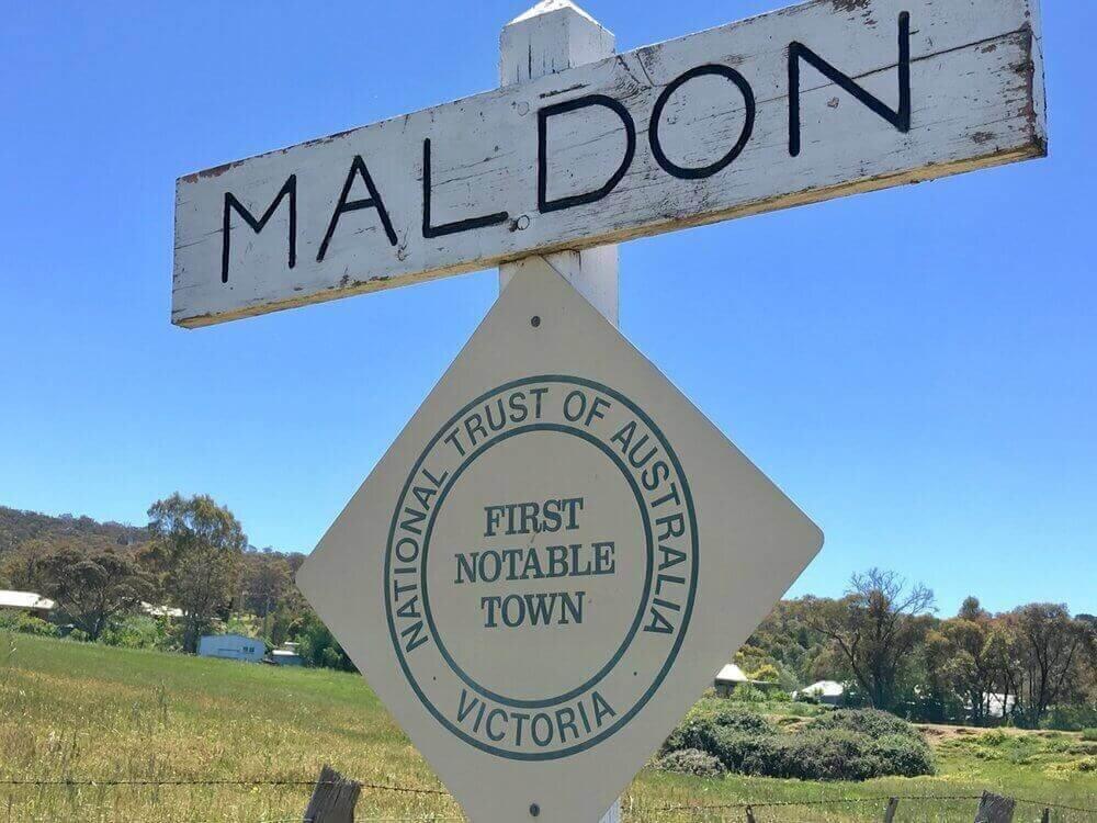 Maldon Victoria