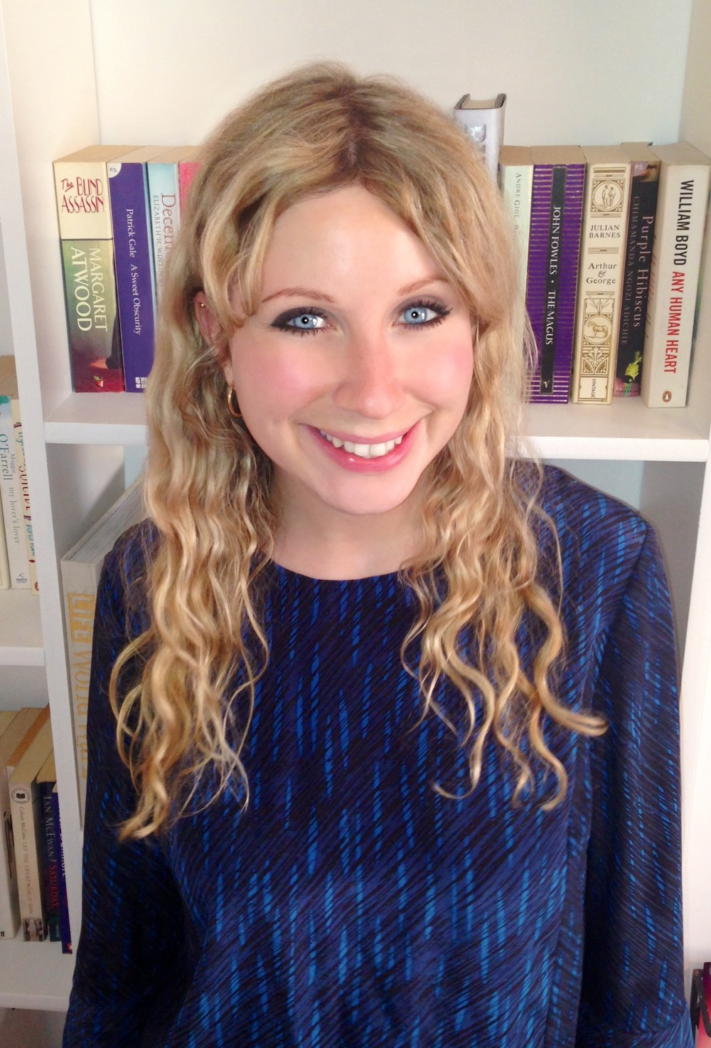 Fenella Bates is an editor at  Michael Joseph, publishing commercial non-fiction. She has worked with authors including Tanya Burr and Caspar Lee, Amelia Freer and Lady Gaga.