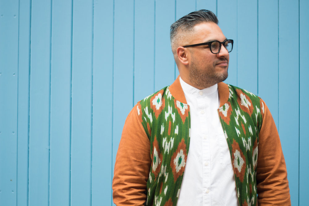 Nikesh Shukla's debut novel, Coconut Unlimited, was shortlisted for the Costa First Novel Award 2010. Alongside his second novel, Meatspace, Nikesh has written for The Guardian, Esquire, Buzzfeed, Vice and BBC 2 as well as hosting The Subaltern podcast, an anti-panel discussion featuring conversations with writers about writing. Nikesh is also the editor of the forthcoming essay collection, The Good Immigrant.