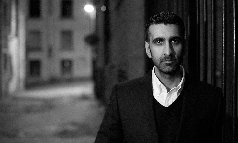 A.A Dhand was raised in Bradford and spent his youth observing the city from behind the counter of a small convenience store. After qualifying as a pharmacist, Amit worked in London and travelled extensively before returning to Bradford to start his own business and begin writing. The history, diversity and darkness of the city have inspired his Harry Virdee crime novels.