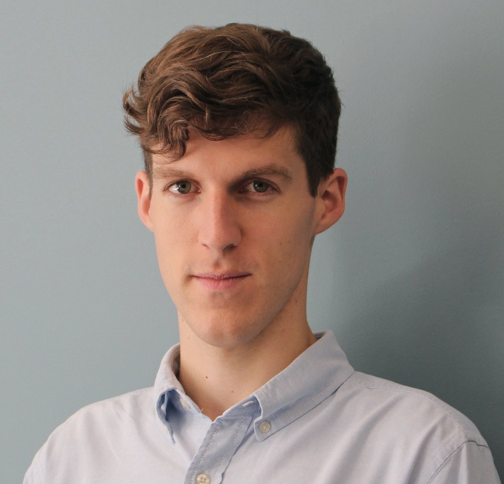 Alex Russell is an Assistant Editor at Vintage, where he looks after crime and thriller, literary fiction and non-fiction paperbacks. He has worked on the books of Eimear McBride, Edna O'Brien, Teju Cole, Jo Nesbo, Stuart Neville and Lionel Davidson.