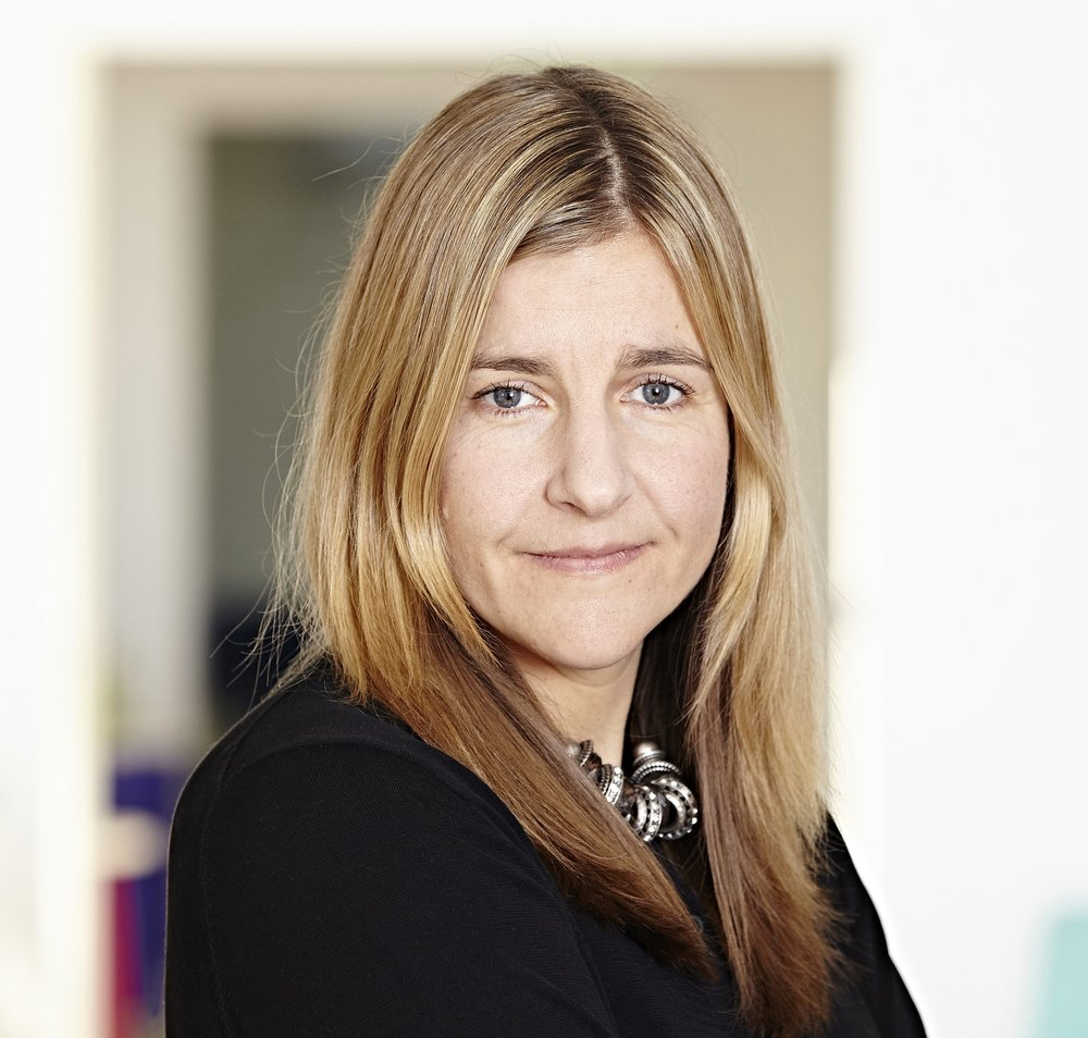 Rebecca Smartis Managing Director of Ebury Publishing.Ebury's focus is on non-fiction publishing; it is the UK's largest publisher in food and drink, biography/ autobiography, personal development and many other topics.