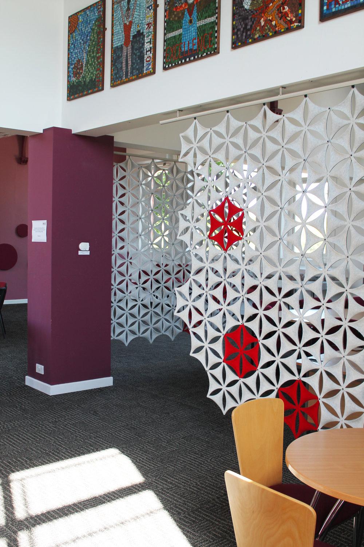 Local Authority Interior Design Commercial award winning interior