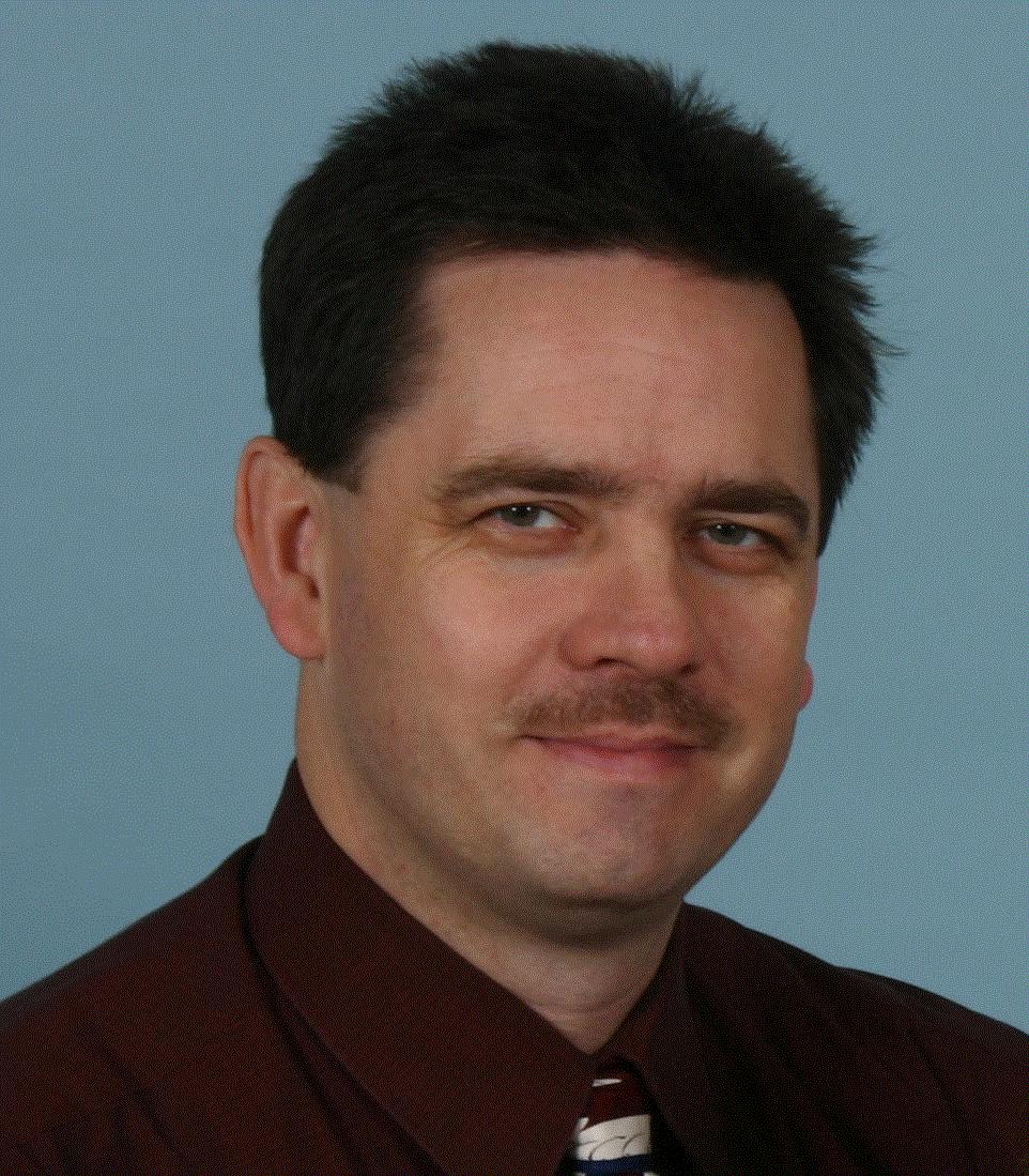 Peter Balco